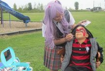 Face Painting #bygloricom / Face painting