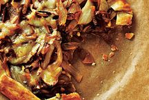 Onion&garlic! / Recipes