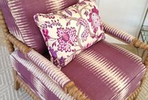 Upholstered / by Susie Quillin