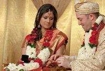 Wedding: Indian Wedding Miami Beach / Indian Wedding at EdenRoc Hotel in Miami Beach