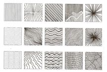 texturas gráficas