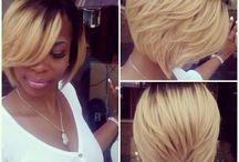 coupe de cheveux idéales