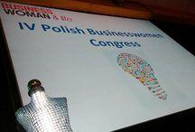 Polish Business Woman Congress / Byliśmy na #polishbusinesswomancongress #RadioPasja