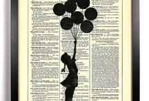 Printables Collage Vintage