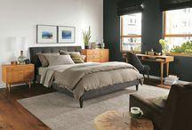 Bedroom / Ideas for bedroom upgrade/renovation