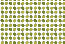 Fabric / by Melissa Beaver