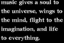 Music Moves The Soul