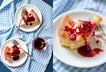 Muffins & Coffee Cake / by Alyssa Parent