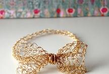 Jewelry / by Jena Bishop