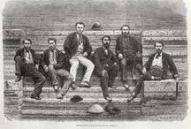 Colonial scramblers