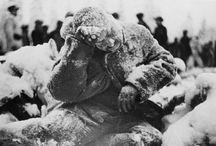 War and Atrocities