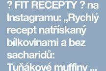 Fitrecepty
