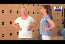 Lindor Ausonia + Low Pressure Fitness