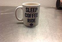 Mugs / The latest coffee mug