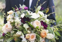 English Garden Wedding / by Pincurls & Paint