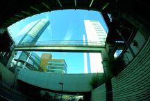 Photography / Akihabara Underpass Tokyo, Japan Photo: Angel Romero (ARphotographystudio.tumblr.com)