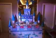 Cinderella Party