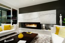 Condo Living Room / by Krys Green