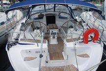 S/Y MARIA Bavaria 50 Cruiser / May day - May day...new offer for this month, hurry up and find out the dates!!