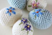 ✿ Crochet Easter ✿