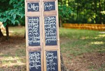 Unique Wedding Program Ideas