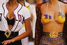 Fashion | The 90s / All Things 1990s.