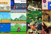 Free Online Games / Online Games