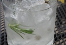 Cocktails / Recipes and ideas for cocktails made with Smooth Ambler or should be