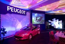 Car Launches at the Hotel / Car Launches taken place at the Hotel