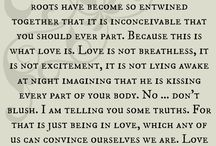 Výroky O Láske