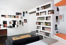 Small spaces architecture
