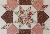 Quilts / by Amy Pressler