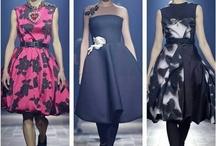 Paris Fashion Week Collages / by FashionweekNYC