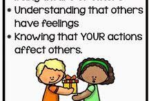 social skills group activities