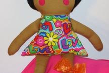 Rag Dolls / Multicultural Dolls   Multiethnic Dolls   Ethnic Doll   African American Doll   Interracial Dolls   Biracial Dolls   Diverse Dolls   Custom Rag Dolls   Handmade Dolls