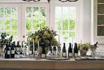dining room / by Nichole Seal