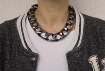 Chain Jewelleries