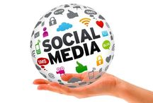 #Social Media Marketing / Are you a Social Medial Lover? Do you use social media for your business? Great! Share your social media business pages, social media marketing tips, strategies and invite all your friends.