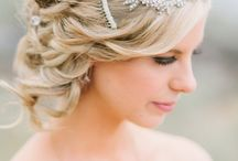 Bridal Hairstyle&Makeup