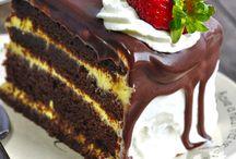 Хорошие торты