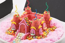 Princess Parties / Just fun things I find for girl's princess parties.