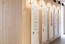 exhibition arch