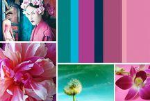 color love / by Nancy Wilkins