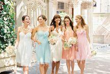 Wedding Party - Bridesmaid