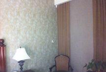 tapiz / vistiendo muros con tapiz