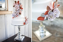 CaKesthetics / Interesting, perfect and/or unusual cake and sweets design. / by Azara Golston