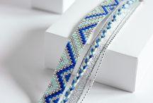 Bijoux / Des boucles au collier en passant par les bracelets et les montres c'est mon tableaux bijoux⌚
