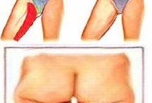 Tréning na vnútorné stehná