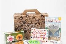gift ideas / by Tara Lacks