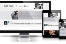 Musican Websites